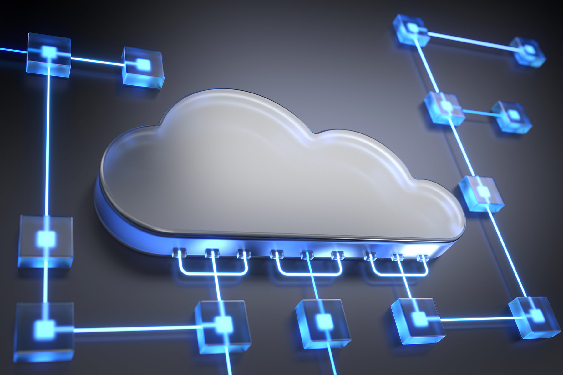 Die erfolgreiche Migration eines on-premises e-Business-Systems in eine Cloud